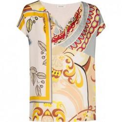 Gigue T shirt gecentreerd