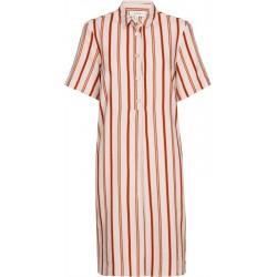 Gigue Kleed kort hemdmodel