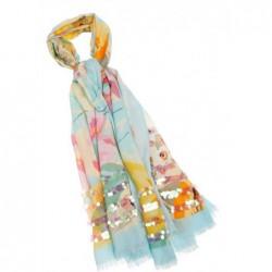 Gigue Sjaal lang